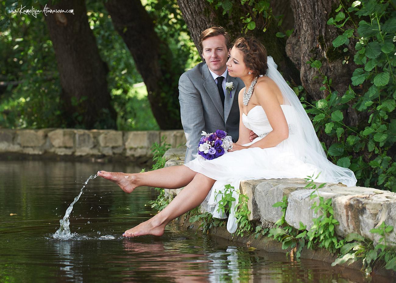Свадьбы в Болгарии 1